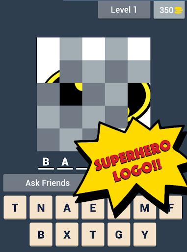 免費下載拼字APP|Logo Quiz - Guess the Brand app開箱文|APP開箱王