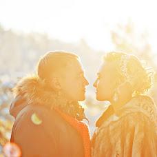 Wedding photographer Aleksandr Chervov (Chervovski). Photo of 29.01.2015