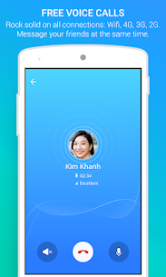Zalo – Video Call – Mod + Data for Android 2