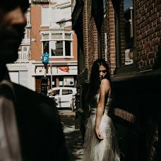 Wedding photographer Aleksandra Shulga (photololacz). Photo of 05.09.2018