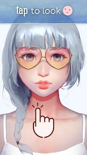 Live Portrait Maker: Girls poster