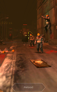 DEAD CITY: Zombie Apk Download For Android and Iphone 4