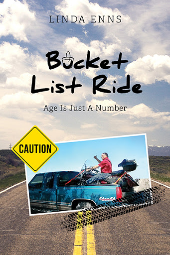 Bucket List Ride cover