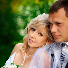 Wedding photographer Vadim Chikalo (bikervadim). Photo of 05.09.2014