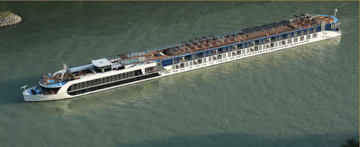 amakristina-design.jpg - Explore the scenic waterways of Europe on the new luxury ship AmaKristina.
