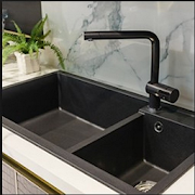 Kitchen Sink Design