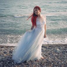 Wedding photographer Andrey Samsonov (kalmanec). Photo of 14.09.2017