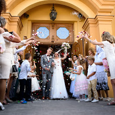 Wedding photographer Evgeniy Schegolskiy (Photobird). Photo of 25.01.2016