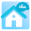 GuideApps: Home icon