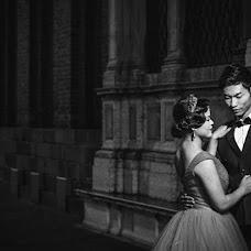 Wedding photographer Andrea Gallucci (andreagallucci). Photo of 19.01.2017