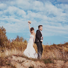 Wedding photographer Aleksey Semenov (lelikenig). Photo of 06.02.2013