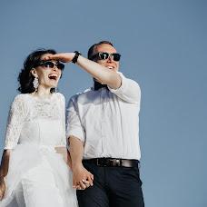 Wedding photographer Alvina Rosso (7Zen). Photo of 29.01.2018