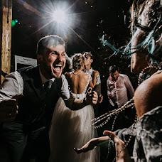 Свадебный фотограф Павел Воронцов (Vorontsov). Фотография от 13.08.2019