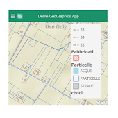 Demo GeoGraphics
