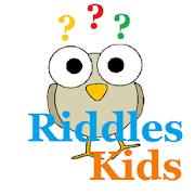 Riddles Kids  Icon