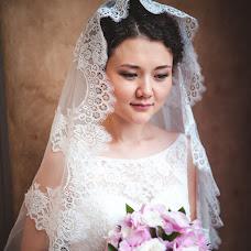 Wedding photographer Valeriya Karatunova (ValeriaV). Photo of 22.03.2016