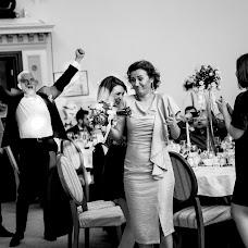 Wedding photographer Raluca Butuc (ralucabalan). Photo of 07.05.2018