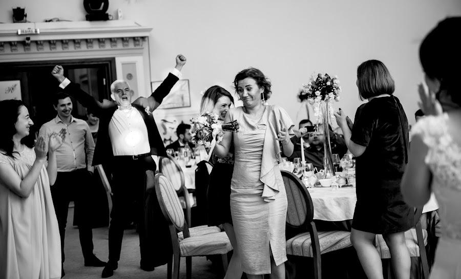Fotograful de nuntă Raluca Butuc (ralucabalan). Fotografia din 07.05.2018