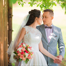 Wedding photographer Olga Anikina (OlgaAnikina). Photo of 03.05.2017