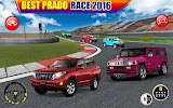 Crazy Prado Race 4x4 Rivals Apk Download Free for PC, smart TV