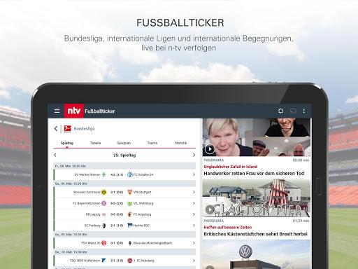 ntv Nachrichten 6.2.0.3 screenshots 12