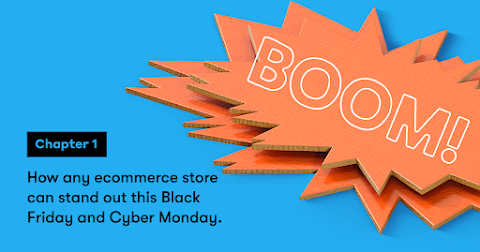 [Chapter 1] Trust, Loyalty, and Good Cheer: The Keys to Making Your Ecommerce Store Stand out This Black Friday + Cyber Monday Cover Image