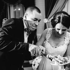 Wedding photographer Konstantin Tarasenko (Kostya93). Photo of 04.06.2017