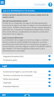 El Mayordomo de tus Seguros- screenshot thumbnail