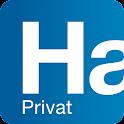 Handelsbanken DK - Privat icon