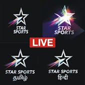 Star Sports Live Streaming HD
