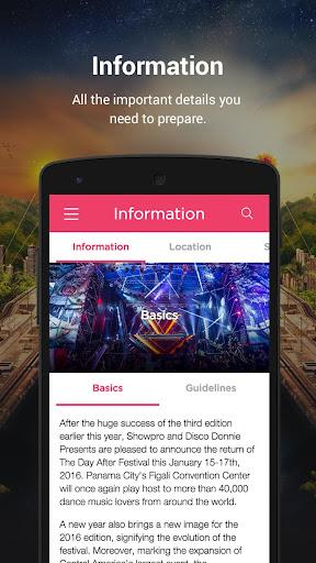 玩免費遊戲APP|下載Day After Festival app不用錢|硬是要APP