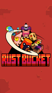 Rust Bucket- screenshot thumbnail