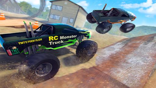 RC Monster Truck Simulator  screenshots 10