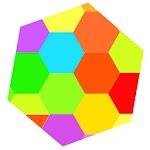 Flip Color - Diving Six! Icon