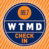 WTMD's Great Baltimore CheckIn