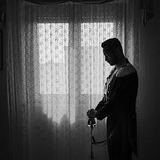 Wedding photographer Antonio Antoniozzi (antonioantonioz). Photo of 20.04.2017