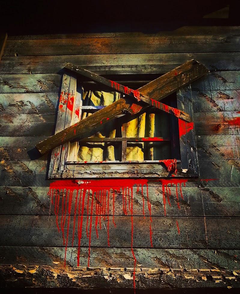 Horror X di Gianni.Saiani  Photos