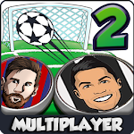 Football Caps 2 - Multiplayer 1.0