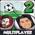Football Caps 2 - Multiplayer