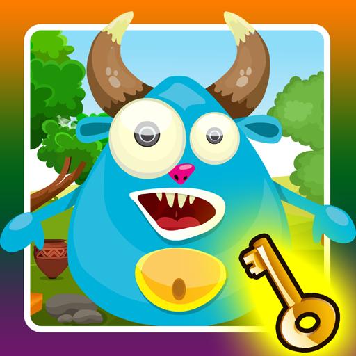 Escape Game : Cow Creature Rescue Game file APK Free for PC, smart TV Download