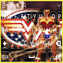 Wonder Woman keyboarde Theme APK icon