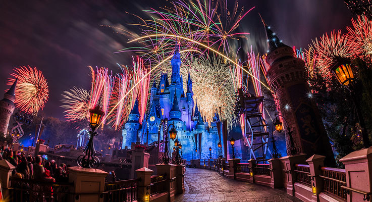 Celebrate New Year's Eve in style in Orlando