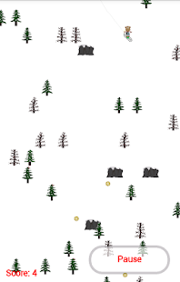 Speedy Snowboarding - náhled