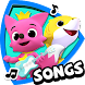 Baby Shark Best Kids Songs & Stories - Androidアプリ