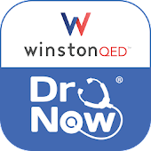 Dr Now for winstonQED