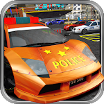Police Car Driving Test 1.1 Apk