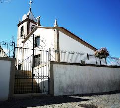 Photo: Igreja da Madalena (foto de Crisa Peres)