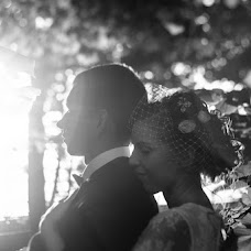 Wedding photographer Vladimir Gribachev (Gribachev). Photo of 02.10.2013