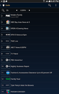 TiVo- screenshot thumbnail