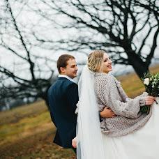 Wedding photographer Viktoriya Petrenko (Vi4i). Photo of 08.02.2018